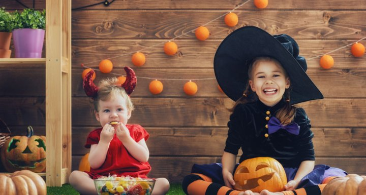 Halloween Safety Tips to Keep Your Kids Safe