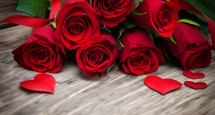 Valentine's Day Date Ideas to Celebrate with Your Loved One