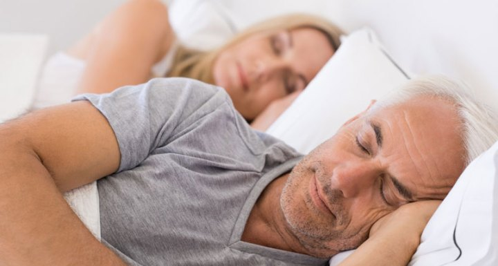 Get a Restful Night's Sleep to Improve Your Health with These Sleep Tips