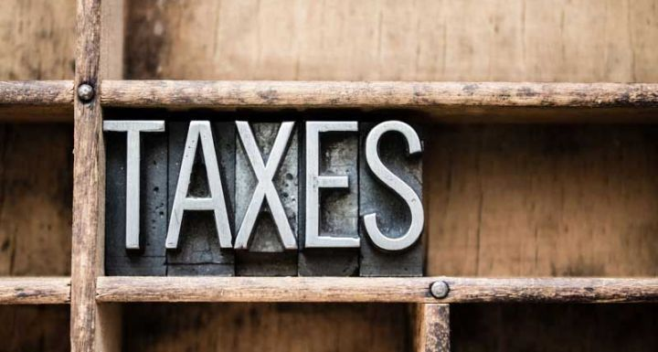 Tips for Getting Ready for Tax Season