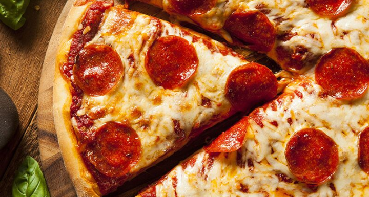 Celebrate National Pizza Month with This Tasty Recipe