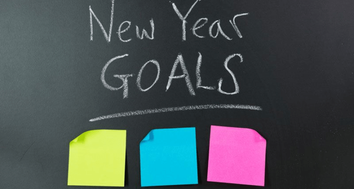 Try Out These Suggestions for Making Your New Year's Resolutions