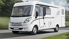 Autoankauf Exclusiv kauft auch Caravans und Wohnmobile