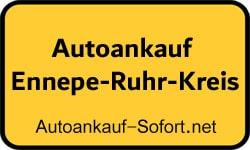 Autoankauf Ennepe-Ruhr-Kreis