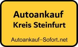 Autoankauf Kreis Steinfurt