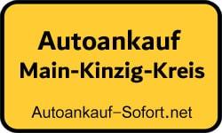 Autoankauf Main-Kinzig-Kreis