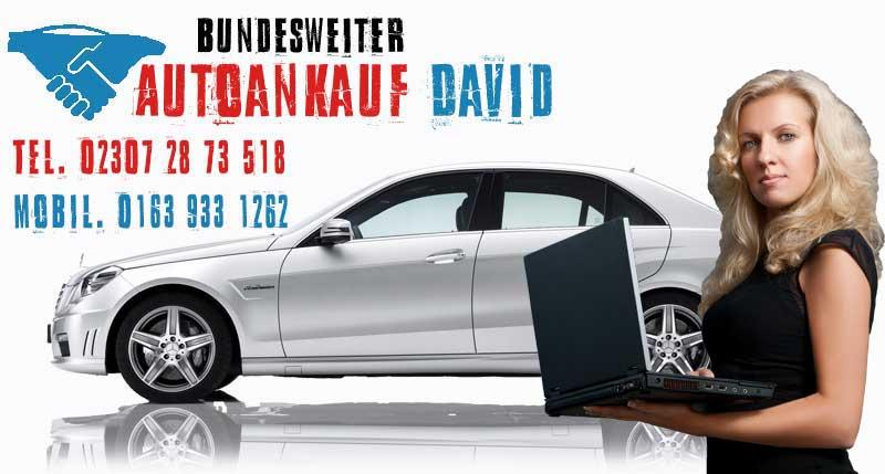 Autoankauf Duesseldorf