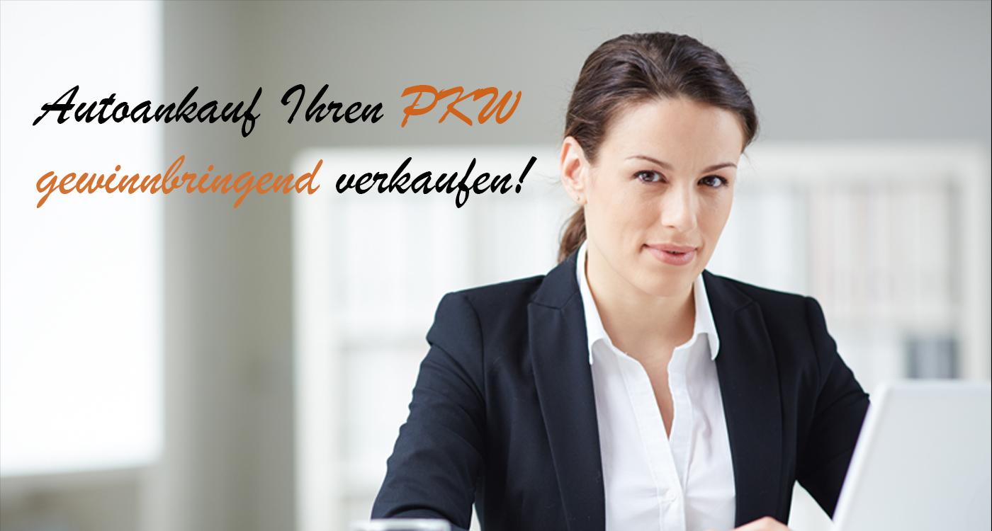PKW Ankauf NRW