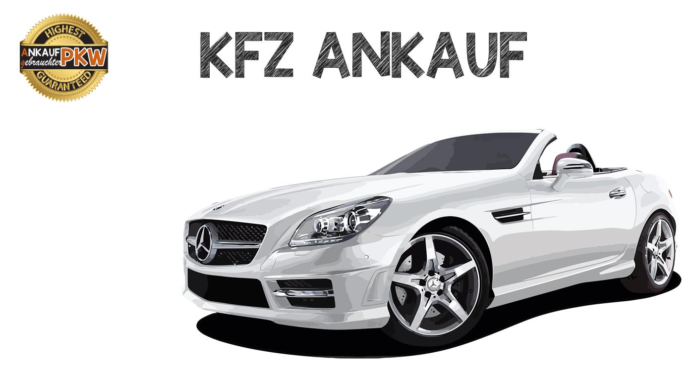 KFZ Ankauf
