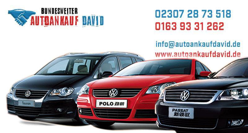 VW Touran Ankauf