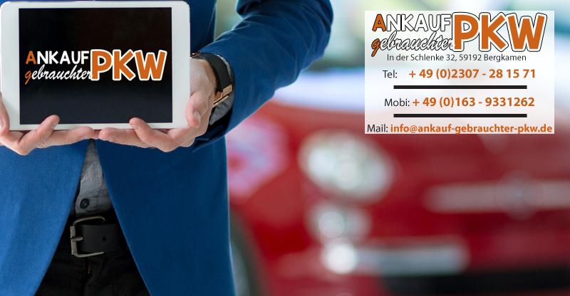 Firmenwagen verkaufen
