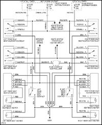 93 Integra Fuse Box Diagram besides 2001 Acura Cl Wiring Diagram additionally 2001 Acura Integra Fuel System Wiring Diagram further 97 Crv Wiring Diagram also 2001 Eclipse Starter Wiring Diagram. on 1995 acura integra fuse box diagram