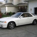 Acura Legend Price Modifications Pictures Autobibiki