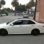 Acura Tsx White Gallery Autobibiki 6