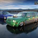 Nissan Xterra Price Modifications Pictures Autobibiki