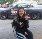Leona Chin. Bildquelle: leonachin.com
