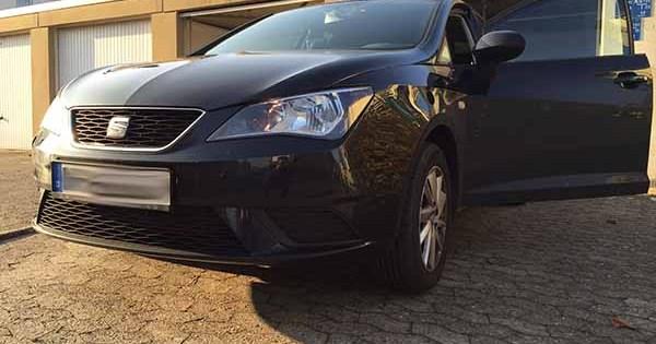 SEAT Ibiza 1.2 TSI Style 4YOU