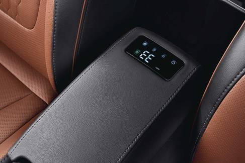 Hyundai Alcazar Air Purifier 2021 | AUTOBICS