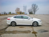 Kia Optima Autotest 01