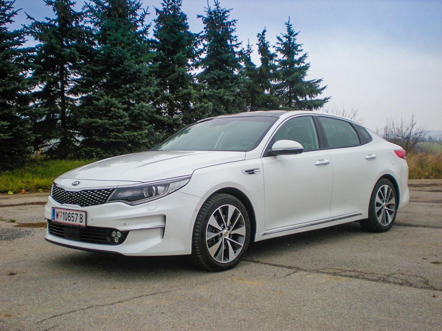 Kia Optima Autotest 02
