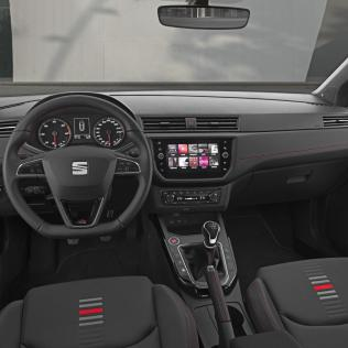 SEAT Arona 097H
