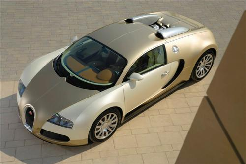 bugatti-veyron-gold-10