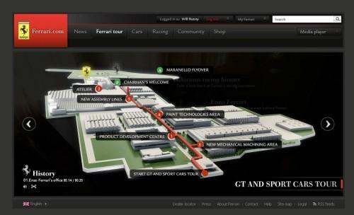 new-ferraricom-website-screenshots