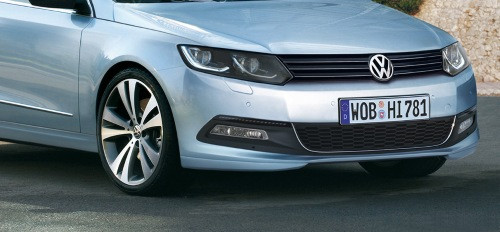 new-volkswagen-passat-preview