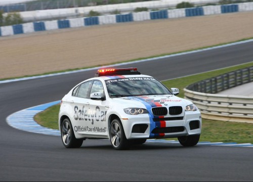 bmw-x6-m-moto-gp-safety-car