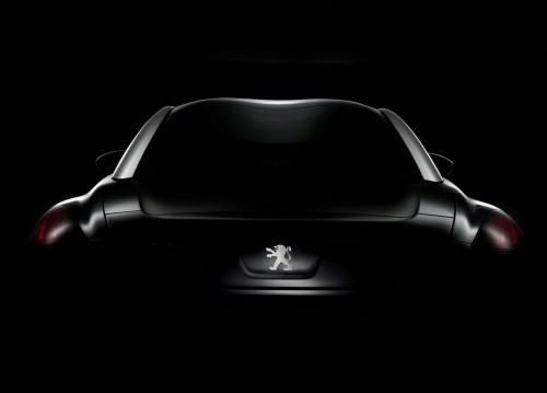 2010 Peugeot 308 RCZ (1)