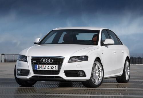 Audi A4 2009