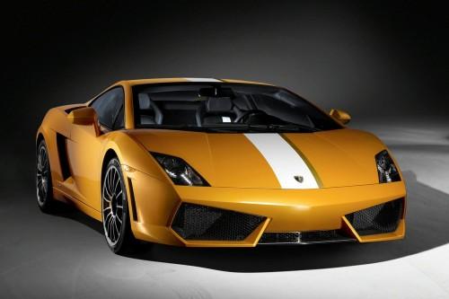 Lamborghini LP550-2 Valentino Balboni Edition