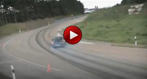 porsche 911 gt3 video