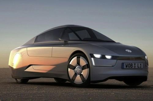 VW L1 Concept 2009