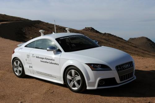 Audi TT-S project Shelley