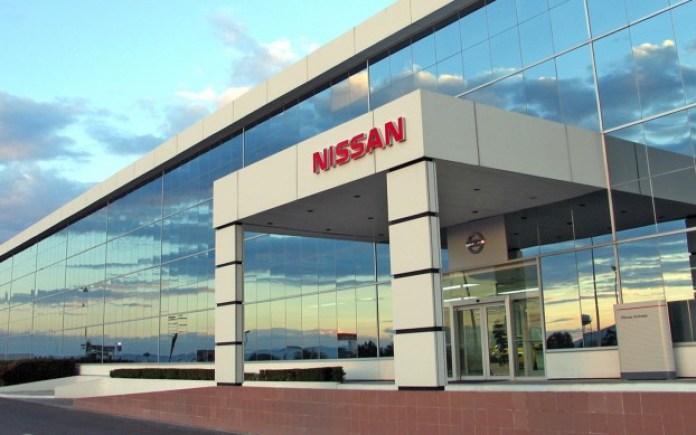 Nissan-plant-Aguascalientes