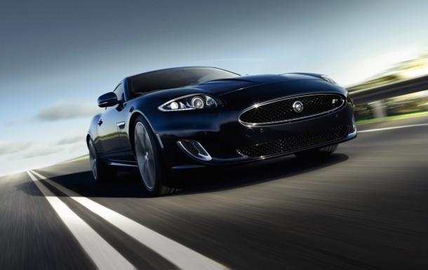 Jaguar XK and XKR Special Edition 2012