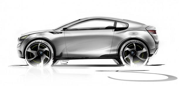 BMW X4 Rendering (1)