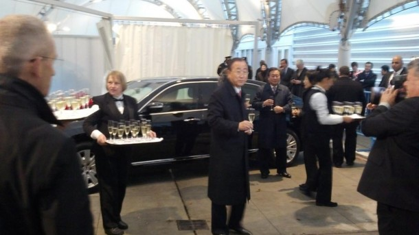 Bullet-proof Hyundai Equus For Ban Ki-moon (3)