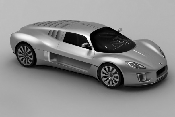 Gumpert Tornante leaked sketches (1)