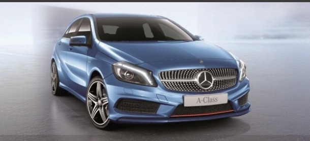 Mercedes-Benz new online configurator and new Mercedes AMG website (8)
