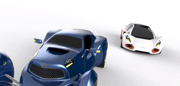 Senger Motorsports Centrifuge Concept