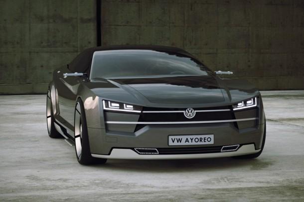 VW Ayoreo Concept Study (4)