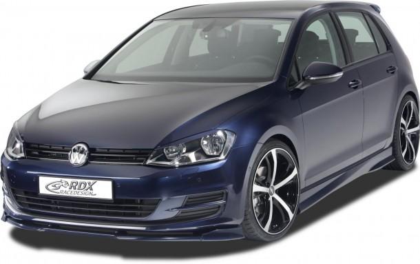 Volkswagen Golf VII by RDX (2)