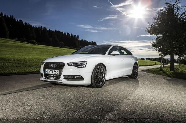 Audi A5 Sportback by ABT (1)