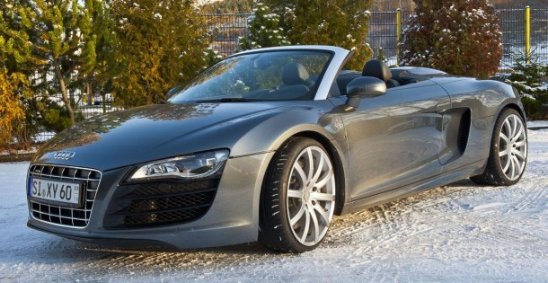 Audi R8 V10 Spyder by BB (1)