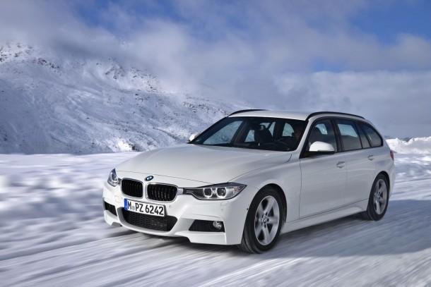 BMW 3-Series Touring 2013 (10)