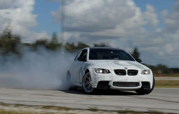 BMW M3 E92 by Active Autowerke (3)