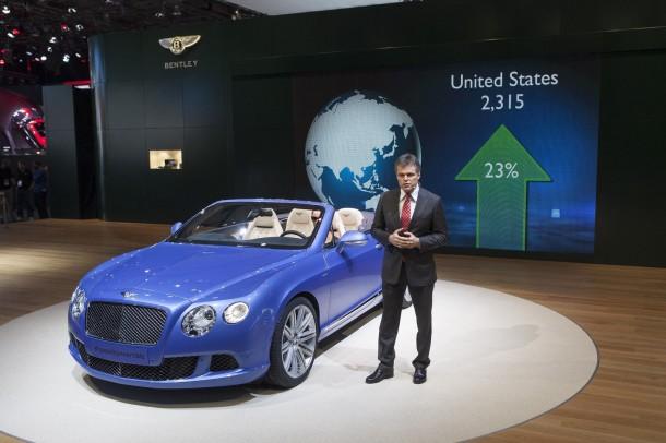 Bentley GT Speed Convertible (4)