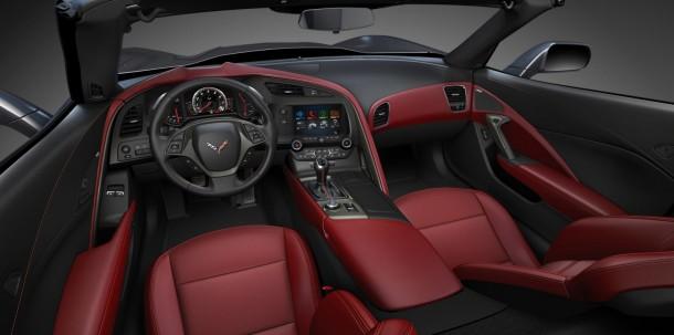 Chevrolet Corvette Stingray 2014 (31)